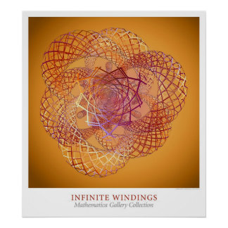 Infinite Windings Poster