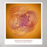 Infinite Windings Posters