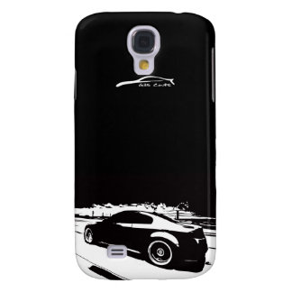 Infiniti G35 Coupe Galaxy S4 Case