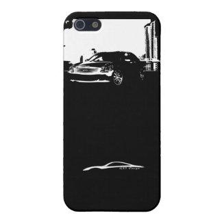 Infiniti G37 Sedan iPhone 5/5S Cover