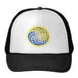 Infinitus Harmonia Trucker Hat