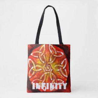 Infinity - Abstract bag