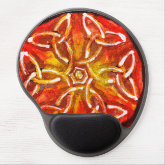 Infinity - Abstract Mousepad Gel Mouse Mat