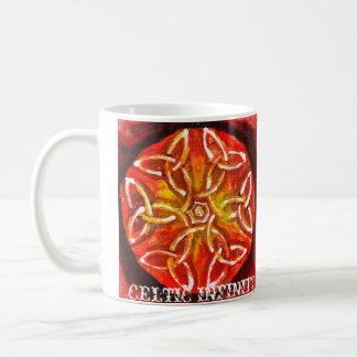 Infinity - Abstract Mug