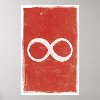 Infinity Art - Math Posters