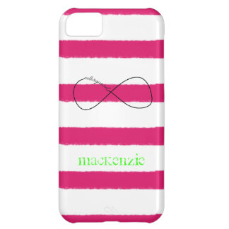 Infinity Colorguard Customizable iPhone 5C Case