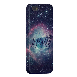 Infinity Cover For iPhone 5/5S