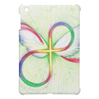 Infinity Cross iPad Mini Covers