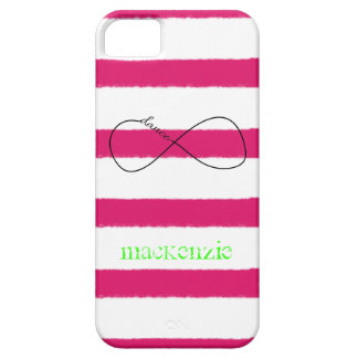 Infinity Dance Customizable Case For The iPhone 5