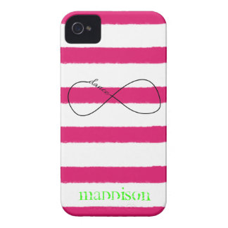 Infinity Dance Customizable iPhone 4 Covers
