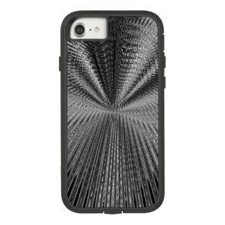 Infinity Feedback Black & White Case-Mate Tough Extreme iPhone 8/7 Case