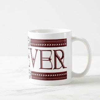 Infinity Forever Dark Drinkware Coffee Mug