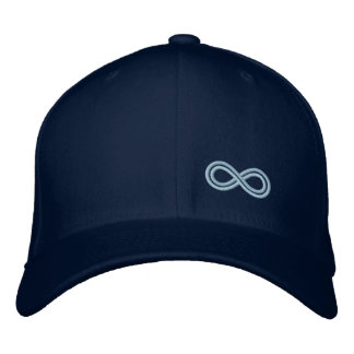 Infinity Hat by Infinite ZZZ
