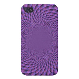 Infinity Is Purple iPhone 4/4S Covers