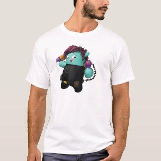 Infinity Jones T-Shirt