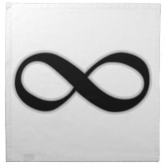 Infinity Napkin