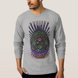 INFINITY OF COLOURS LONG SLEEVE T-Shirt
