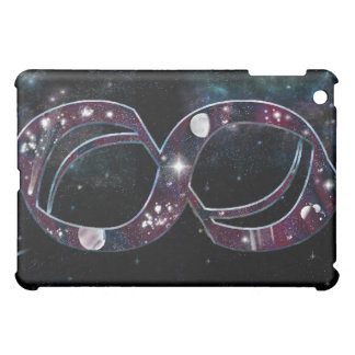 Infinity or Lemniscate Case For The iPad Mini