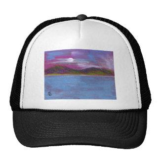 Infinity (seascape) cap