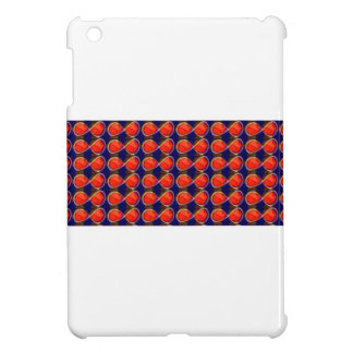 Infinity Strip TEMPLATE add text image move up dow Cover For The iPad Mini