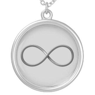Infinity Symbol Jewelry