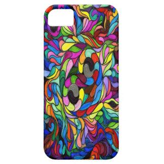 Infinity Yin Yang Chaos iPhone 5 Covers