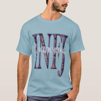 INFJ theCounselor T-Shirt