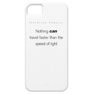 Inflation Theory... iPhone 5 Case