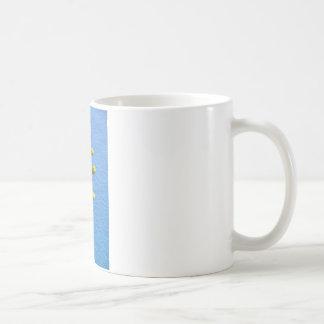 Inflorescence of Agave plant. Coffee Mug
