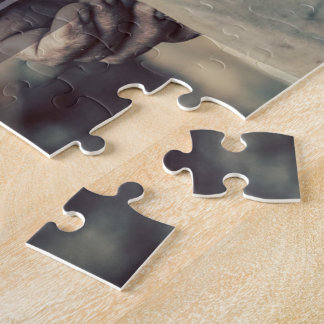 Influence Others By Example Jigsaw Puzzle