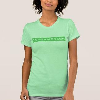 Infonation Tshirt