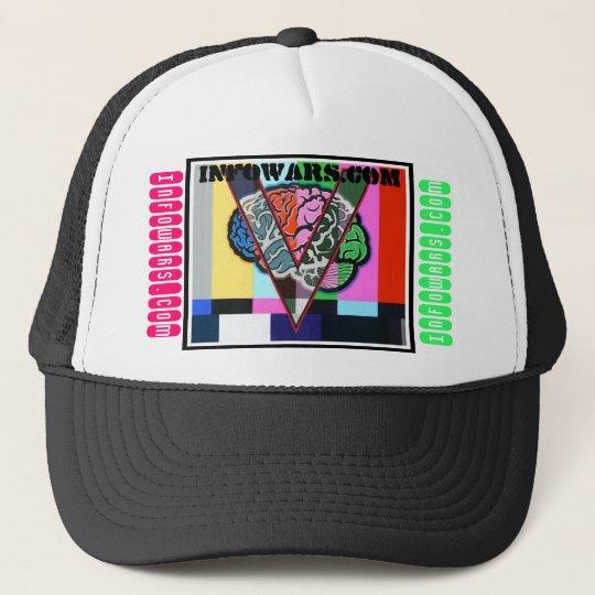 INFOWARS.COM- V for victory- TV is mind control