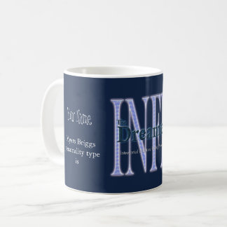 INFP theDreamer Coffee Mug