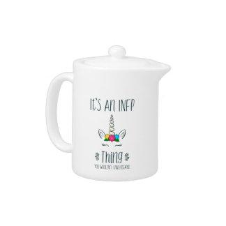 INFP Thing Unicorn