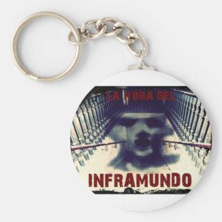 inframundo.jpg logo basic round button key ring