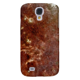 Infrared image galaxy s4 case