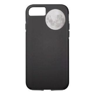 Infrared moon. iPhone 8/7 case
