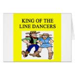 ing of line dancing