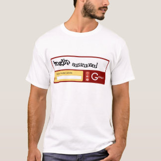 Inglip Summoned T-Shirt
