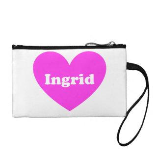 Ingrid Coin Purses