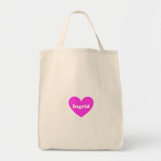 Ingrid Canvas Bag