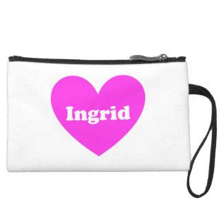 Ingrid Wristlet