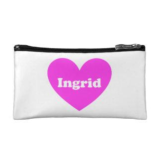 Ingrid Makeup Bags
