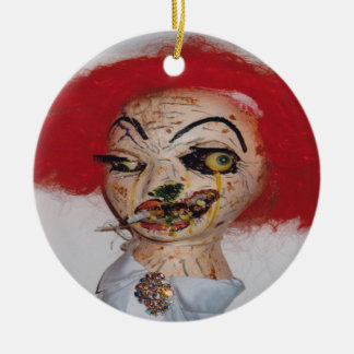 Ingrid Christmas Ornament