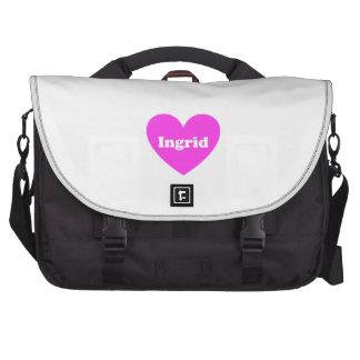 Ingrid Laptop Messenger Bag