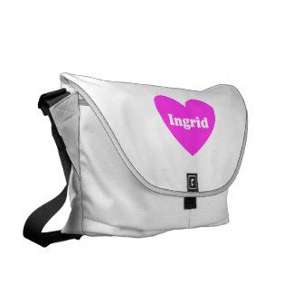 Ingrid Messenger Bags