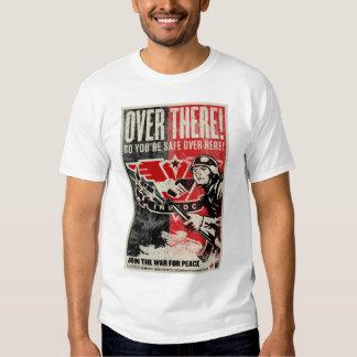 INGSOC 1984 Propaganda T T-shirt