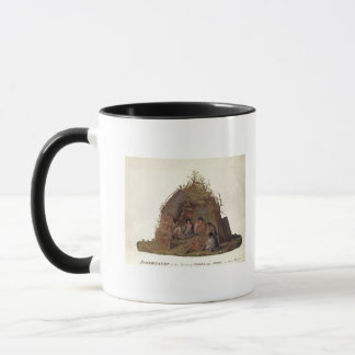 Inhabitants of the Island of Terra del Fuego Mug