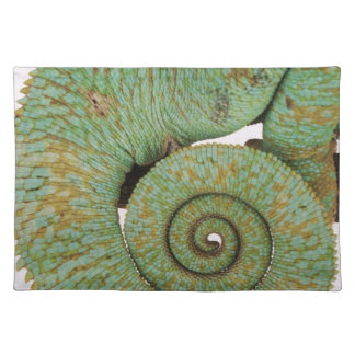 Inhabits dry mountainous areas. Indigenous Place Mats
