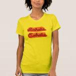 Inhale Exhale Yoga T Shirt